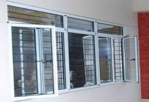 UPVC Windows and Doors by Satguru Enterprises