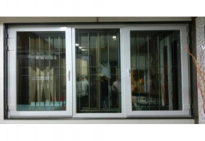UPVC Windows by Seaoux Imports & Exports