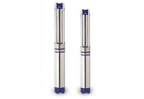 V4 Submersible Pump by Bharat Pump Industries