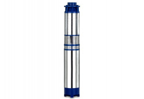 V6 Submersible Pump by Bharat Pump Industries