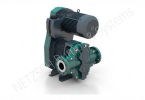 Viscous Slurry Transfer Pump by Aqualift Engineers & Solutions Private Limited
