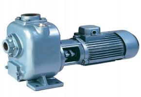 VSPM Series HOR Self Priming Mud Pump      by Viraj Electricals