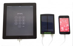 Waaree Solar Mobile Charger