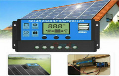 Water Proof Solar Charge Controller by Xpanz Energy Solutions Llp