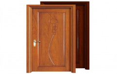 Waterproof Plywood Door by Universal Hardware Store