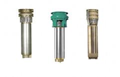 Wilo Borehole Submersible Pumps