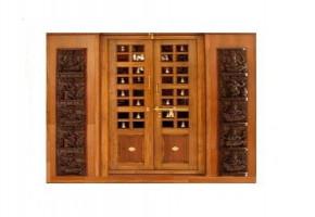 Wood Door by Jai Jawan Enterprises