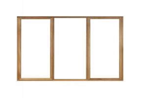 Wood Window Frame by RSKumars Wood Works