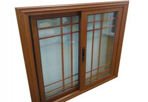 Wooden Windows glass by Vishwakarma Wood Works