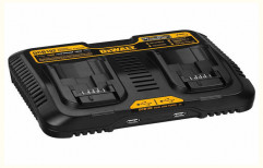 12V - 20V MAX Jobsite Charging Station by Oswal Electrical Store