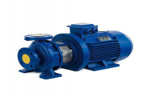 1hp Centrifugal Water Pump by Aadam Auto Agencies