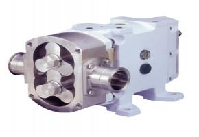 Agri Lobe Pump by Netzsch Pumps & Systems