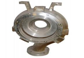Agricultural Water Pump Impeller by Samrat Manufacturers