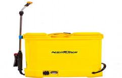 Battery Sprayer I Single Motor 16 Litre, Model: BS 12