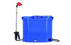 Blue Knapsack Sprayers by Surya Agricultural Equipments