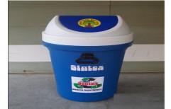 Blue Sintex Litter Bins by Sri Kamakshi Enterprises