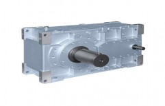 Bonfiglioli Parallel Shaft Gear Box by Makharia Machineries Pvt. Ltd.