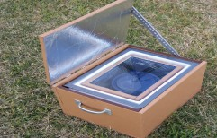 Box Type Solar Cooker by Powermax Energies Private Limited