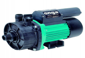 Centrifugal Chemical Transfer Pump by Dee Tech India