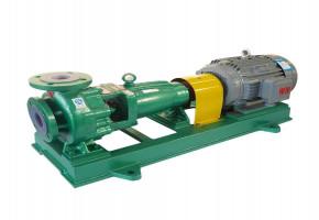 Centrifugal PP & PVDF Chemical Transfer Pump by Kenly Plastochem