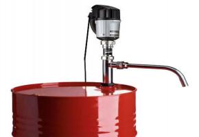 Chemical Transfer Pump Manual