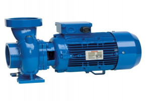 Chemical Transfer Pumps by Yantrica Enterprises Private Limited