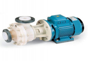 Chemical Transfer Pumps -PVDF by Soltech Pumps & Equipment Private Limited
