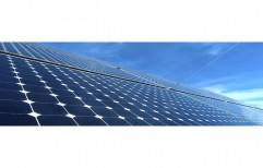 Commercial Solar Panel by Veetraag Solar System
