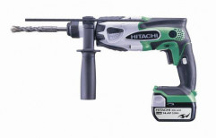 Cordless Rotary Hammer by Oswal Electrical Store