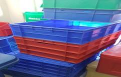 Crates by Sri Kamakshi Enterprises