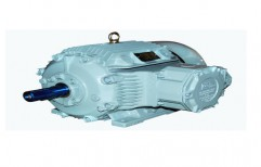 Crompton Greave Flame Proof Motors by Electrotec Engineers & Traders