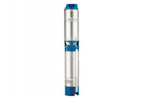 Crompton Greaves 4 Inch Submersible Pumps Oil Cool by Electrotec Engineers & Traders