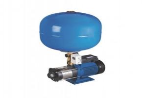 Crompton Pressure Booster Pump by Soneeka Enterprises