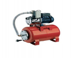 Domestic Boosting Pressure Water Pump for Irrigation