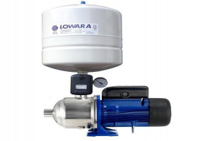 Domestic Pressure Booster Pump by Olent Aqua Devices Private Limited