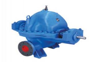 Dsm  Dsmt Axially Split Case Pumps by Metro Electricals