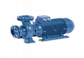 End Suction K K4P Pump by Standard Global Supply Pvt. Ltd.