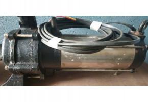 Grundfos 1.5 HP Submersible Pump
