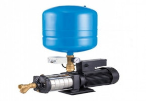 Home Pressure Booster Pumps by Mach Power Point Pumps India Private Limited