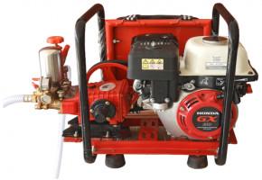 Honda GK200 HTP Pump Sprayer by Machinery Traders