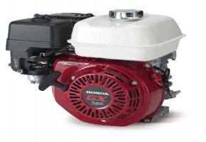 Honda GX160 Power Sprayer