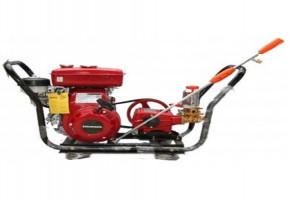 Honda power sprayer gk 200 by Sejal Enterprises