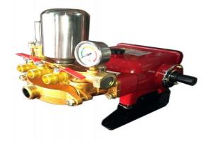 HTP Spray Pumps