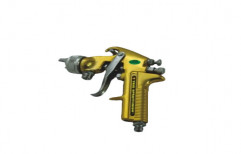 HVLP Pressure Feed Spray Gun by Triologics Surface Coatings Private Limited