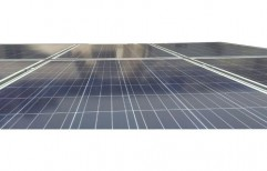 Industrial Off Grid Solar Rooftop System by Heaven Solar Energy Private Limited