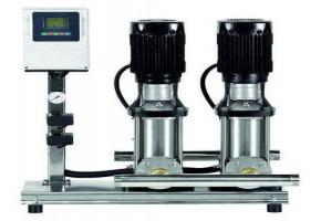 Industrial Pressure Booster Pump by Vel Pumps Industries
