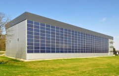 Solar Photovoltaic System by Mainframe Energy Solutions Pvt. Ltd.