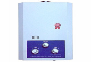 Jet Gas Water Heater by Arise India Limited