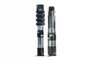 Kirloskar Domestic Submersible Pumps by Ambika Sales Corporation