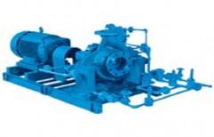 Kirloskar Pump KPD, KPD-QF by Electrotec Engineers & Traders